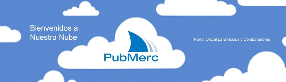 Portal de Grupo PubMerc